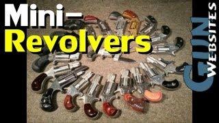 Tiny Revolver Story