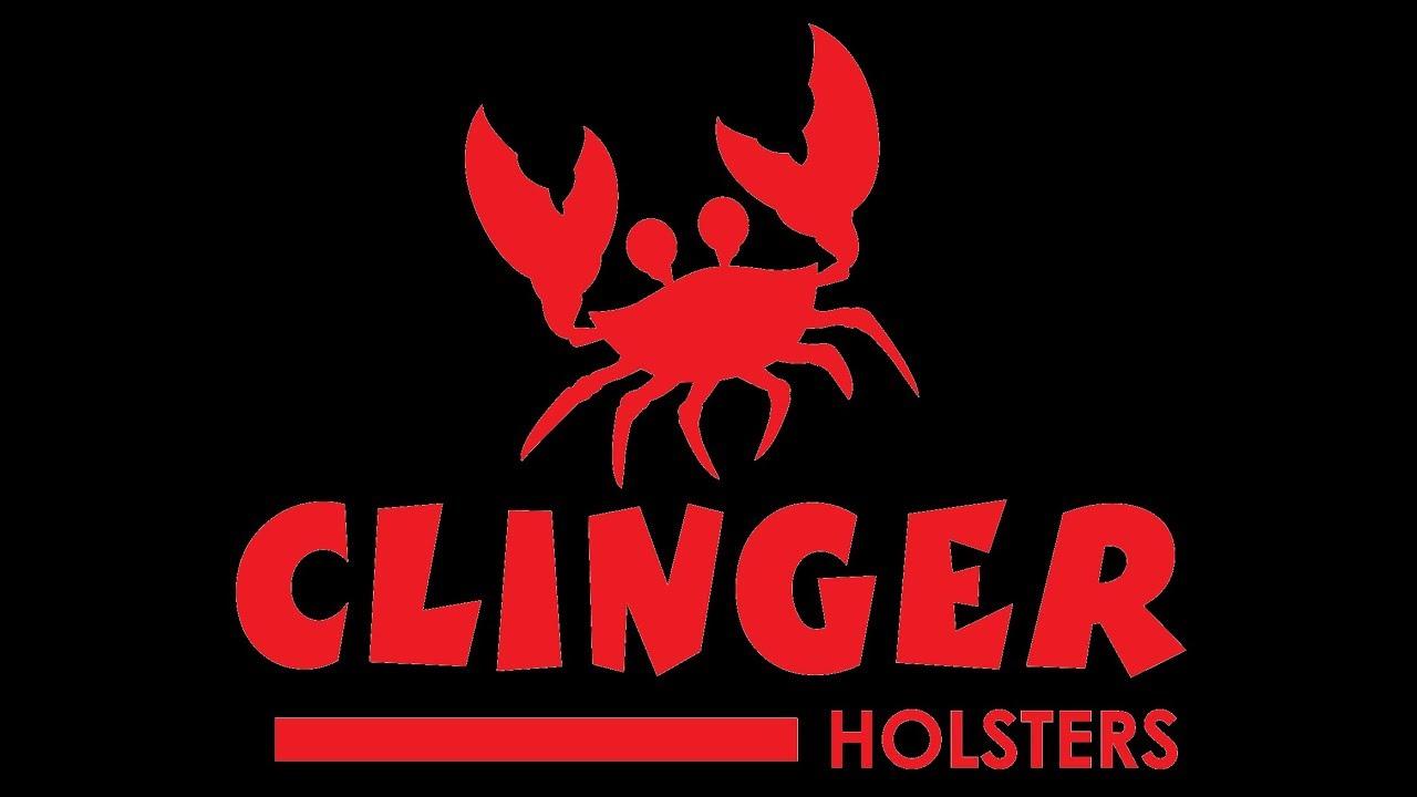 Clinger Holsters V3 Stingray IWB Holster