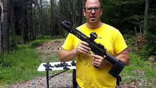 Tactical Equipment Overview for Getting Started