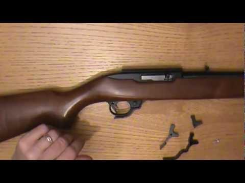NDZ Performance Magazine Release SMR for Ruger 10/22 and SR-22 .22LR Rifles