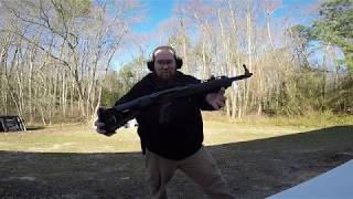 Hi-Point 9mm Carbine 995TS: 9mm Carbine vs. 9mm Pistol