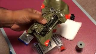 Wound packing kit from Rescue Essentials, is it good for the price??