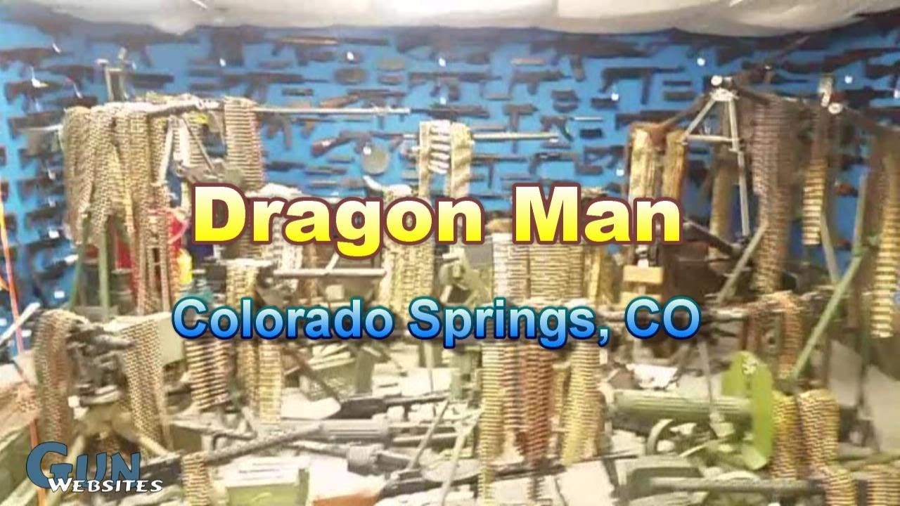 Dragon Man's Dragon Land (Intro)