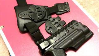 SOC RTI holster from