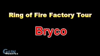 Ring Of Fire Tour: Bryco Arms