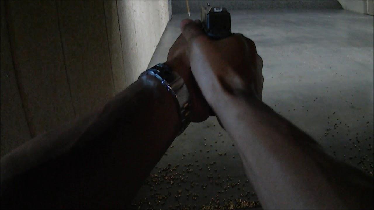 Glock 19 FS Gen 4 Range Test