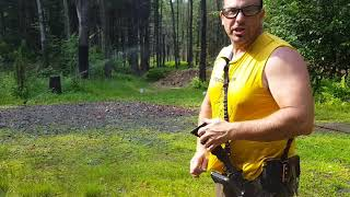 Best Tactical Shooting Drill for Hot Weather!