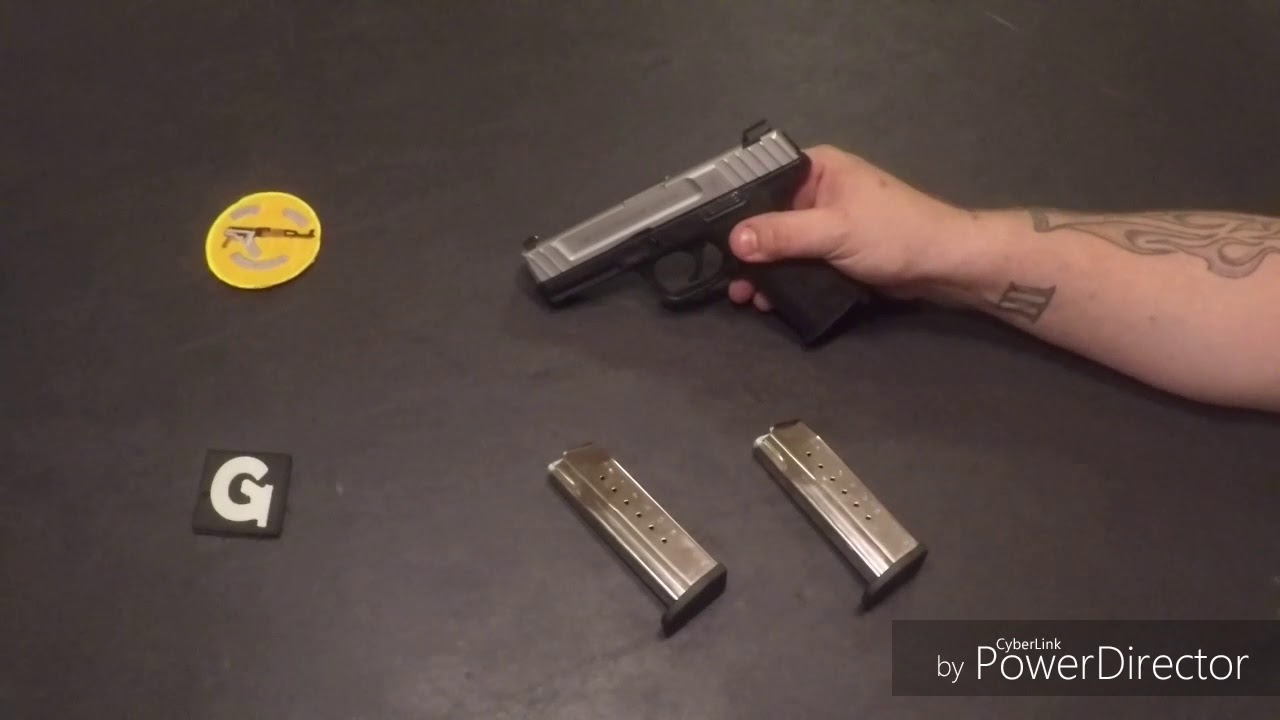 Smith and Wesson SD9VE Malfunction and easy fix