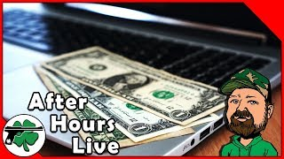 Ways We Fund Our Channels & Projects - After Hours LIVE