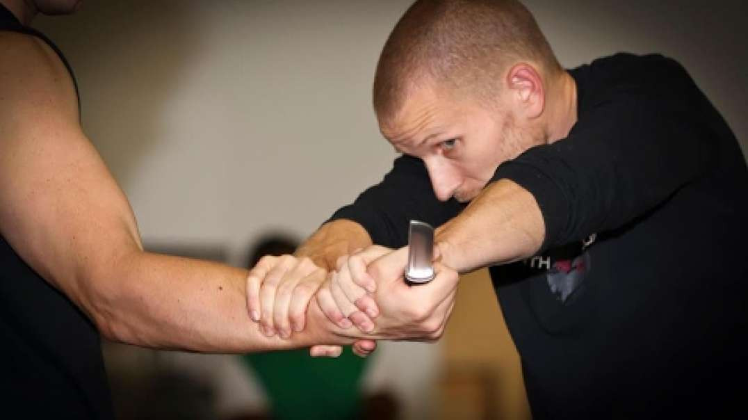 Ryan Hoover Talks about Firearms Training