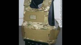 Eagle Low Vis Armor Carrier