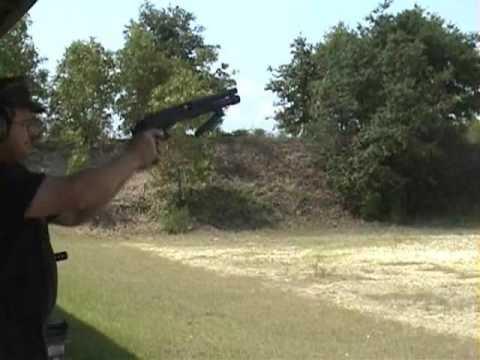 Safety Harbor Firearms KEG12 Shotgun