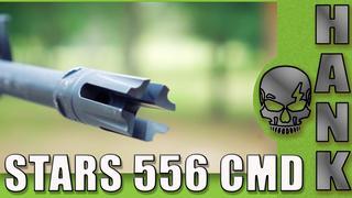 STARS 556 CMD Flash Hider