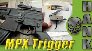 SLT-1 Trigger KE Arms In The Wild