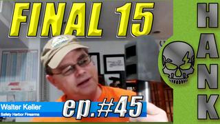 Final 15 Minutes:  Episode 45 #WMMF Podcast