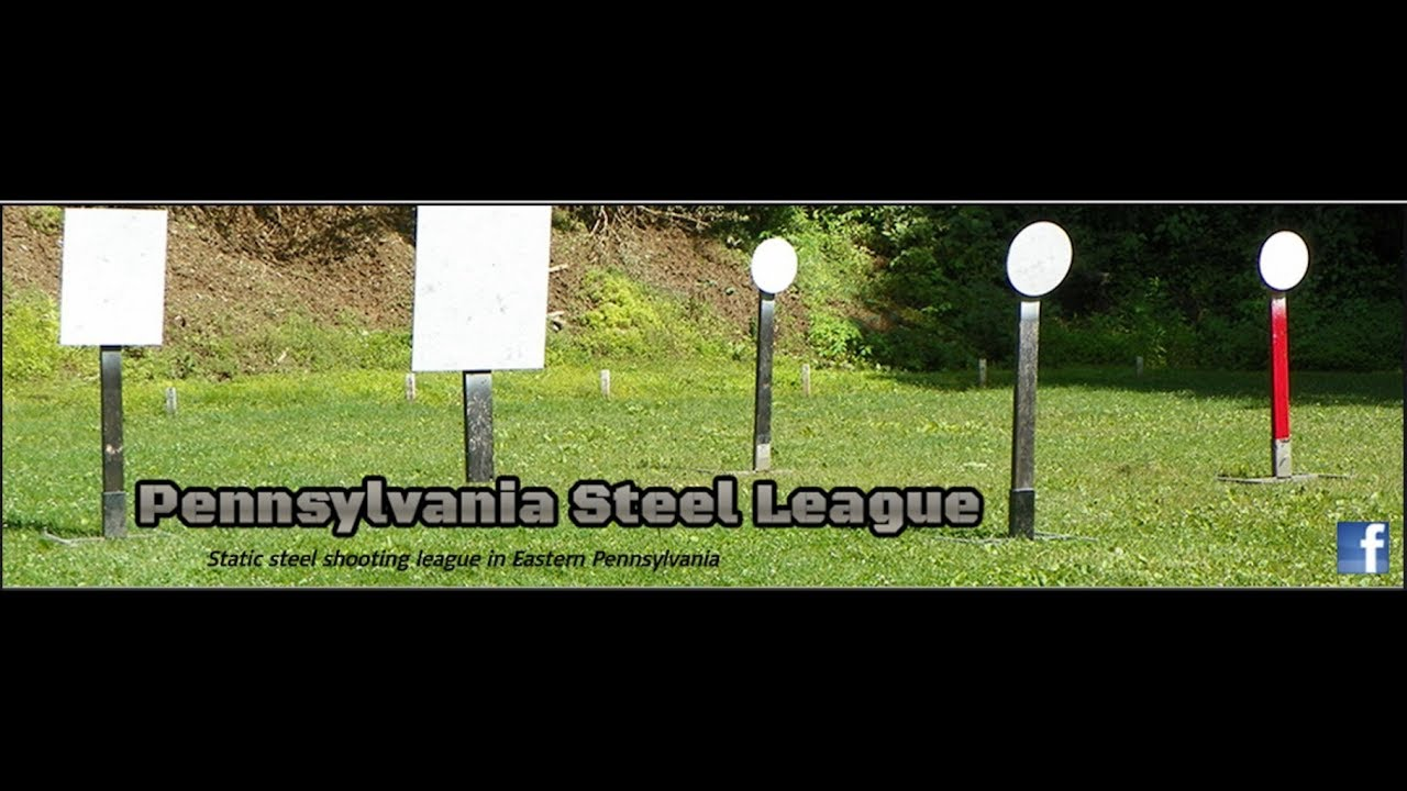 PA Steel League: 2018-07-08 Guthsville