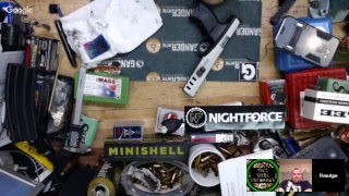 MidnightRangeTM Live The Closer #44  Tighter Tolerances for CCW? Invisible Chat Texts......