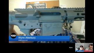 Bone To Pick Dream Gun Update: Stag Arms Brownells  & WMD Guns