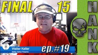Final 15 Minutes Episode 19 #WMMF Podcast