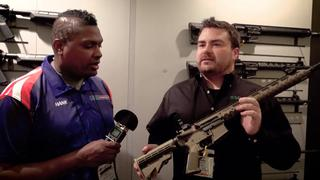 What's New at Stag Arms SHOT Show 2016 GunsAmerica