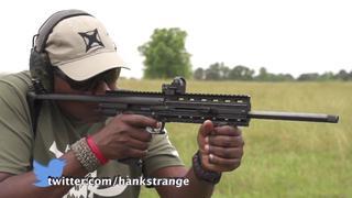 CMR-30 & PMR-30 Throwback Gunsday