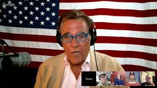 Chuck Woolery Conservative Hollywood:  What Is Friends Of Abe?