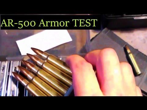 Shooting Spartan AR 500 Armor TEST VS Mosin AR15 1911 M44 AMD65 Will it hold up