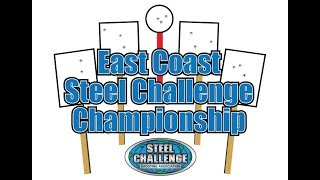 Steel Challenge: 2018-08-11 East Coast Steel