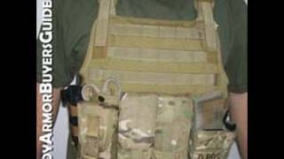 Eagle Armor Plate Carrier