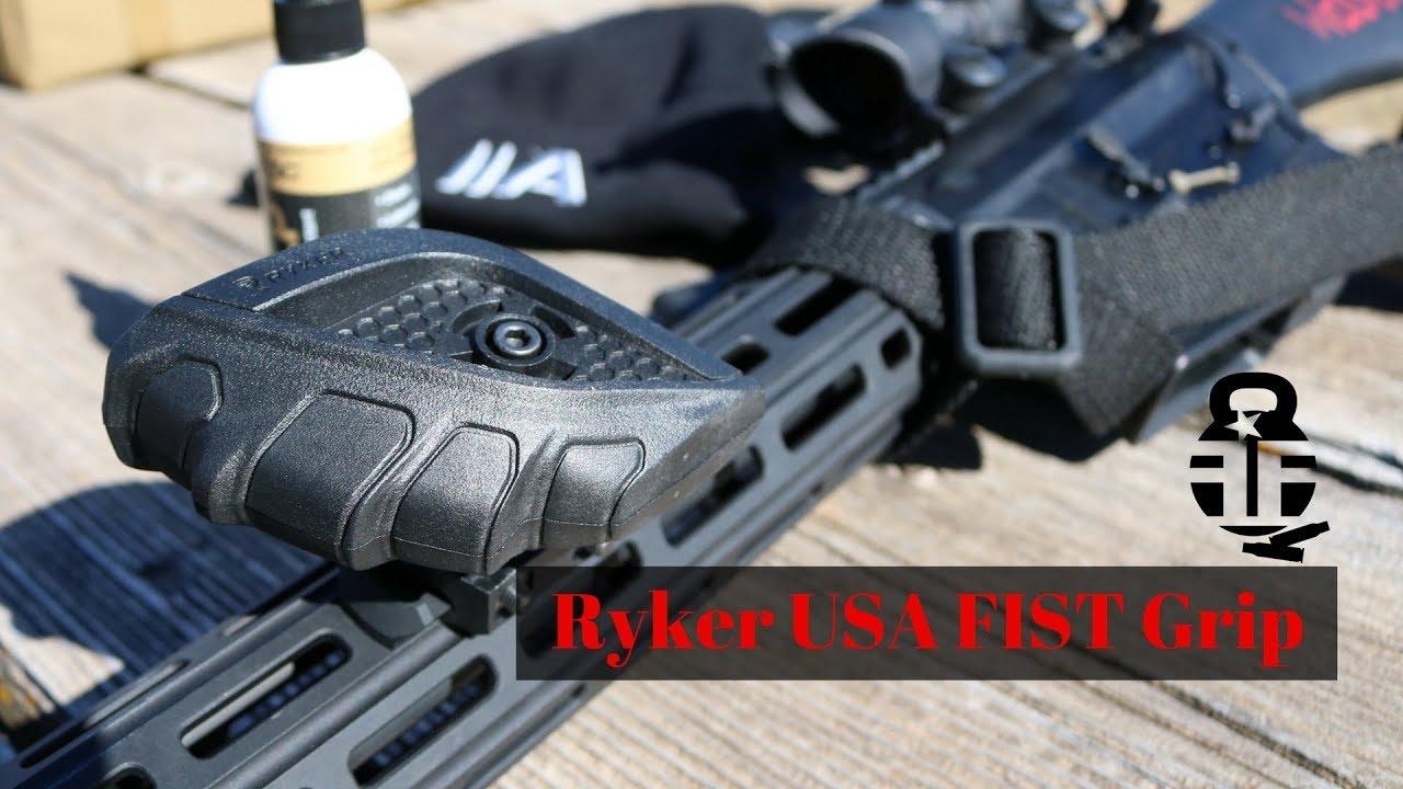 Ryker USA FIST Grip
