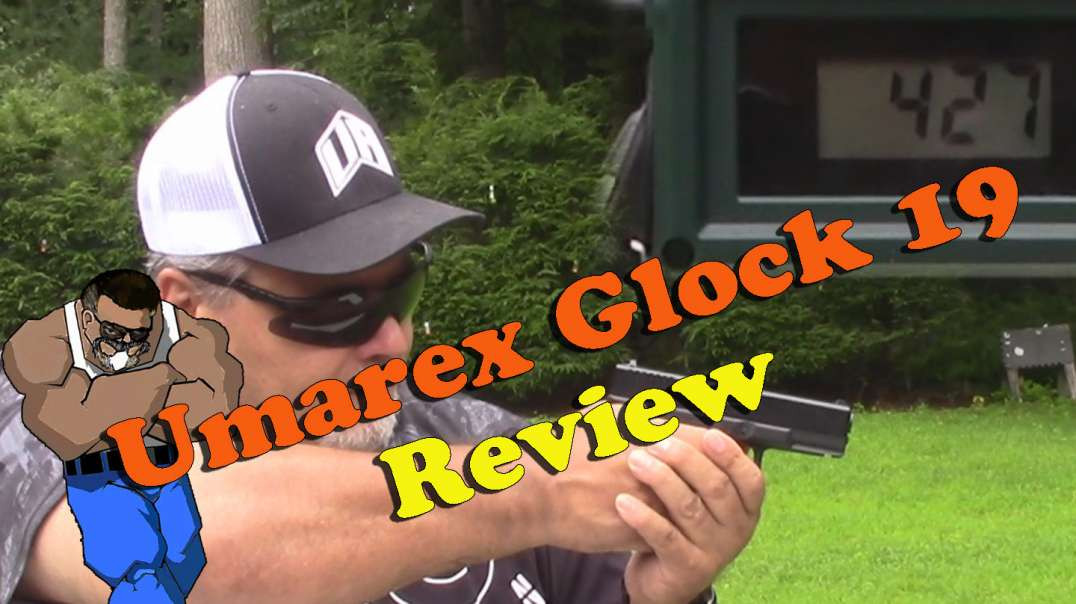 New Umarex XCP carry gun!