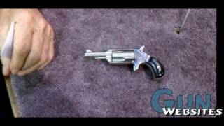 Freedom Arms Mini Revolvers