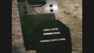 Body Armor - Steel vs Ceramic