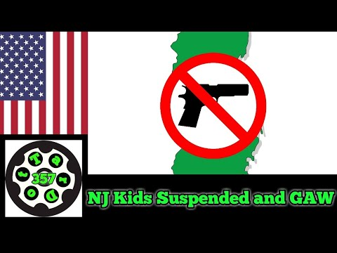 NJ Kids Suspended and 200 Subs Give A Way