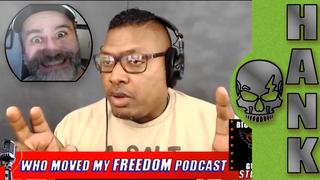 Hank Reacts: Yankee Marshal Attack Gun Collective Round Table