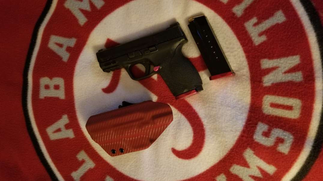 Mods For The M&P 2.0 Compact 3.6