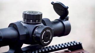 Platinum Series 1-8x24mm ACSS Primary Arms Scope