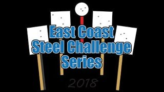 Steel Challenge: 2018-07-14 East Coast Steel (RFPO)