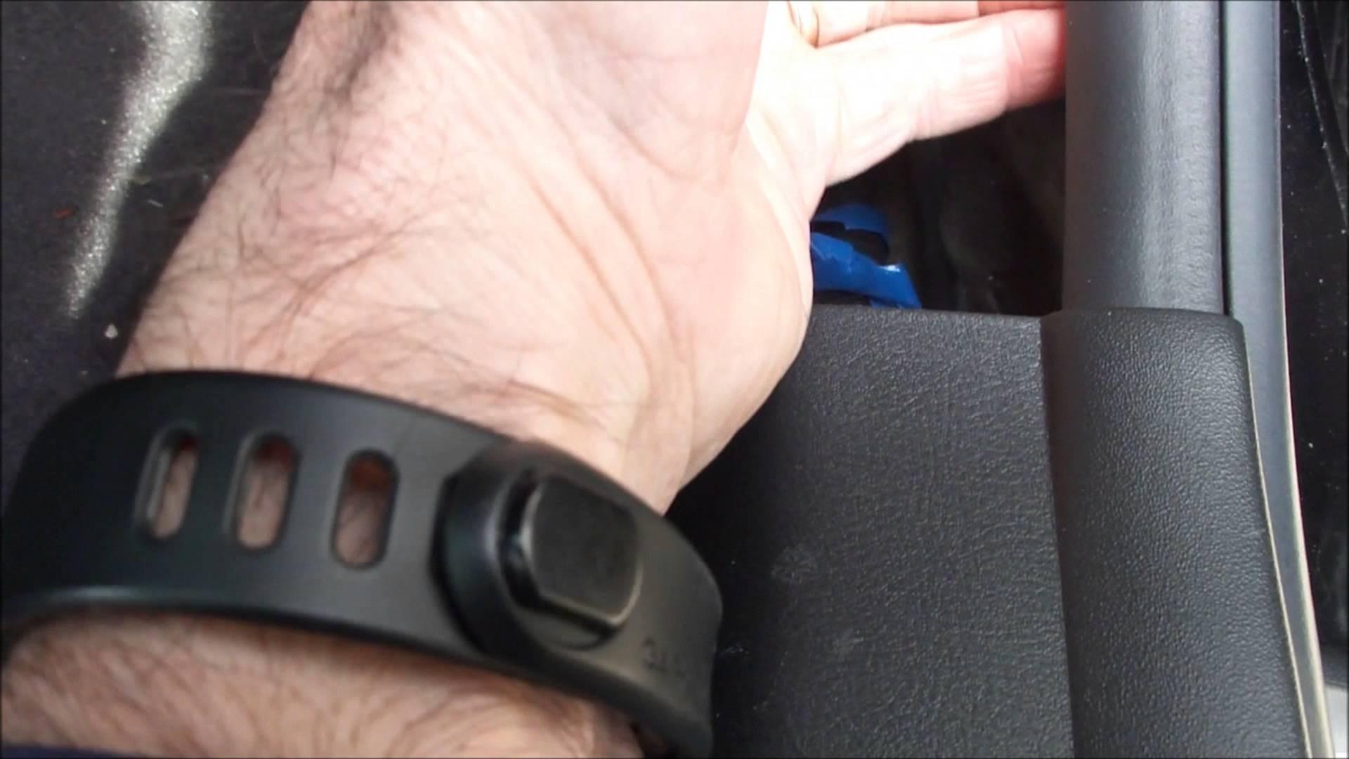 Acura TSX Battery Drain Problem Fix