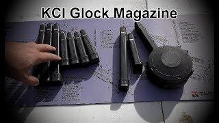 KCI Korean Glock Magazines