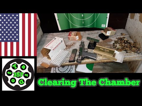 Clearing The Chamber: Trying To Silence The Pro Gun Community
