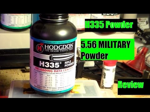 IMR 4064 Reloading Powder Review