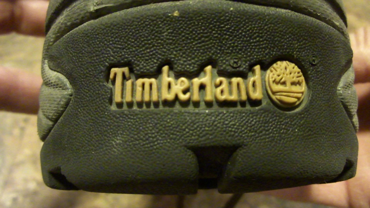Timberland Boots- VERY DISAPPIONTED
