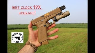 BEST GLOCK 19X UPGRADE! 😎