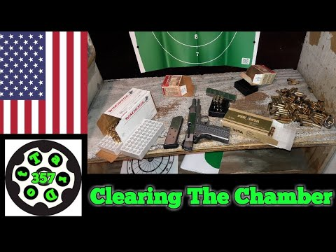 Clearing The Chamber: College Campus Carry and Viewer Q&A
