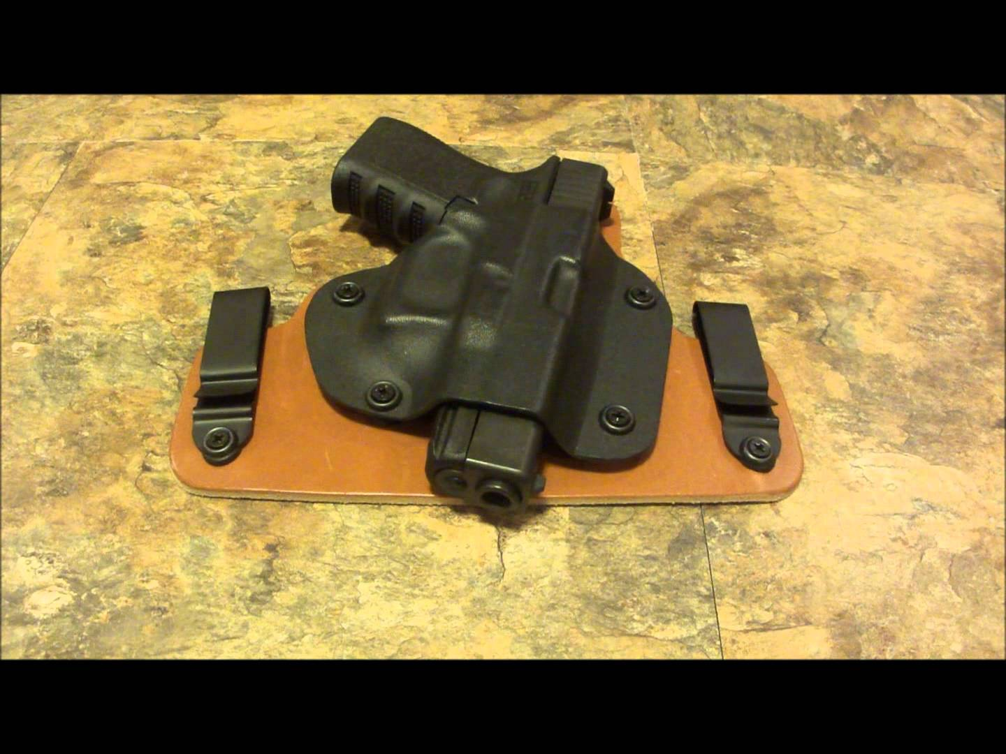 Homestead Holster and *NEW* Magazine Holder