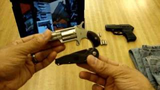 Pocket Carry Guns