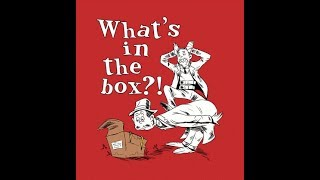 What's in the box?  ...  Specops56