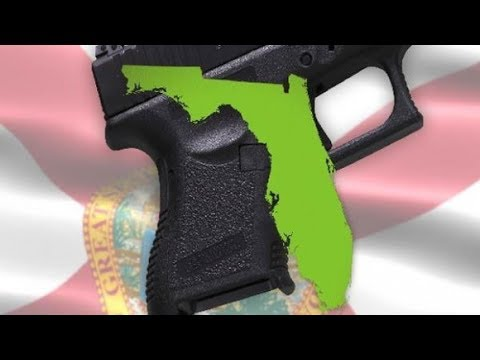 Stand Your Ground Victory For Florida