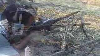 AR15.com Machine Gun Shoot
